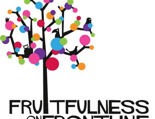 The importance of being Fruitful on our Frontline